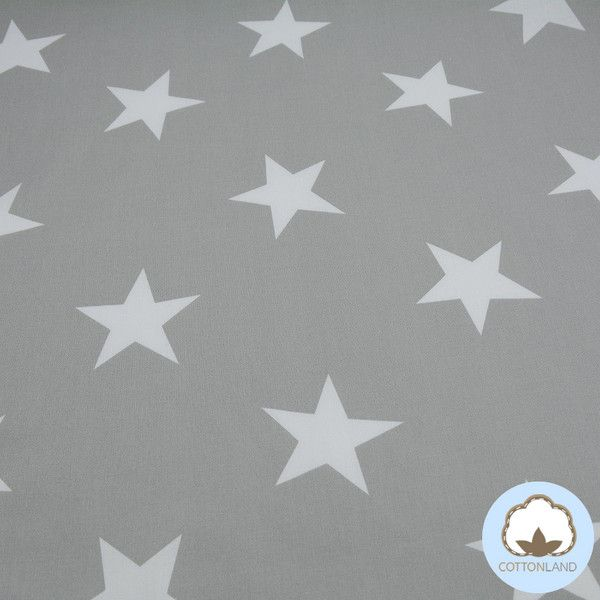 Tkanina bawełniana DANCING WITH THE STARS 0,5mb! - COTTONLAND_PL - Tkaniny wzorzyste