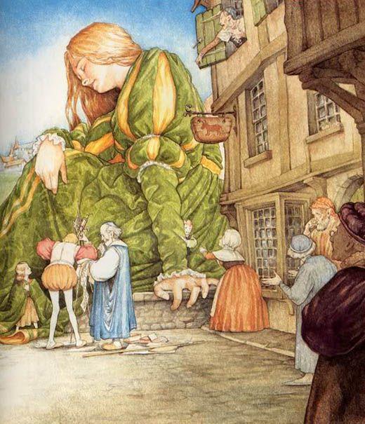 .Иллюстратор P.J.Lynch.Автор Edith Nesbit.Страна США.Год издания 1989.Издательство Harcourt Childrens Books.Купить книгу или переиздание..amazon.com..................................................