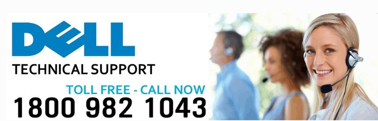 Dell Tech Support provides comprehensive direct-to-customer remote technical support. We have Microsoft Certified Professionals working 24X7 and 365 days with latest technology & advanced tools over the internet which helps us fix your computer problems in Minutes.