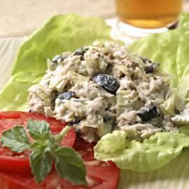 healthy recipes for lunch easy