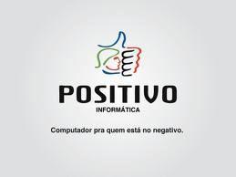 positivo - computador pra quem está no negativo