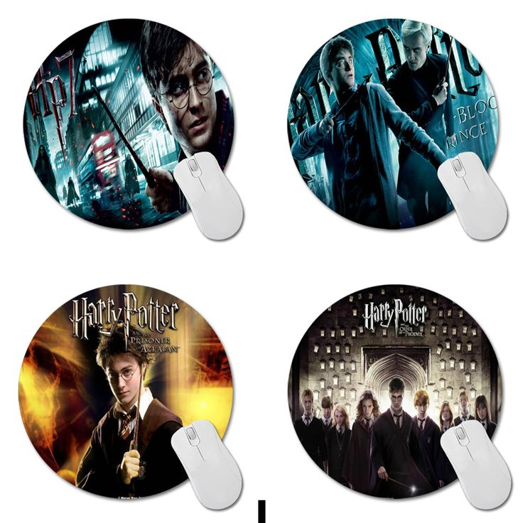 Harry Potter Round 200*200*2mm Mouse Pad Mousepad Computer PC Laptop Comfort Gaming Mouse Pad //Price: $8.99 & FREE Shipping //  #play #playing #screen #iphone #iphoneonly #apple #ios  #phone #smartphone #mobile