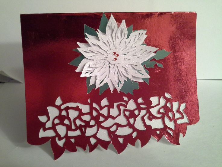 63 best Cricut Quilted Christmas images on Pinterest   Cards, Noel ... : a quilted christmas cricut cartridge - Adamdwight.com