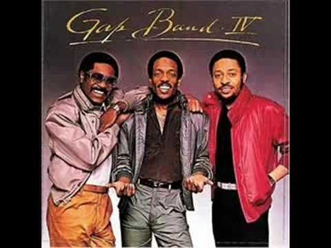 The Gap Band - Outstanding 1982 this one will make you get out of your seat!