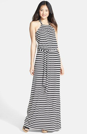 1000  ideas about Halter Maxi Dresses on Pinterest | Maxis, Skirts ...