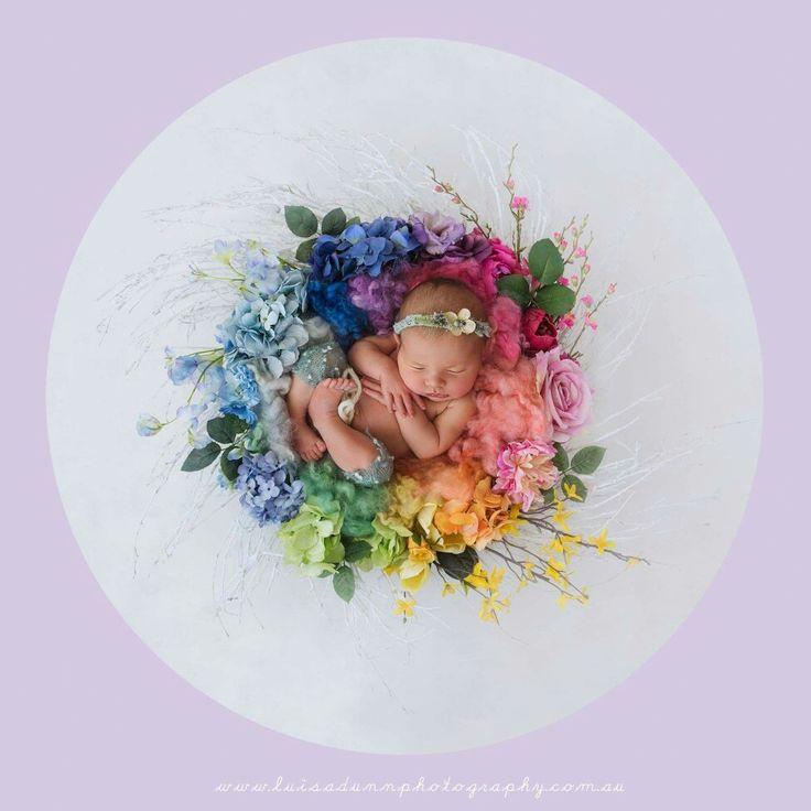 https://photography-classes-workshops.blogspot.com/ #Photography Rainbow baby