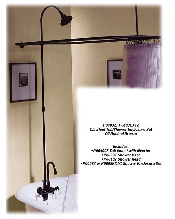 shower setup for clawfoot tub. Claw foot bathtub set up 116 best Foot Bathtub images on Pinterest  Bathroom ideas