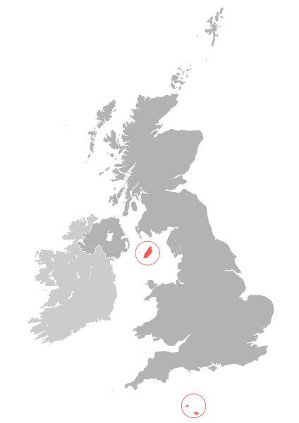 Crown Dependencies - Wikipedia