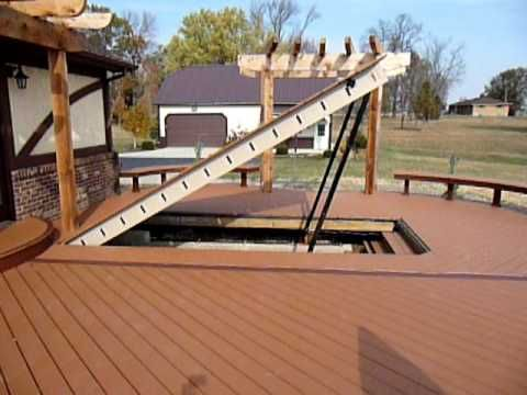 Outside Stairs Ideas