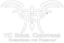 XS650 Chopper & Bobber Parts | TC Bros.