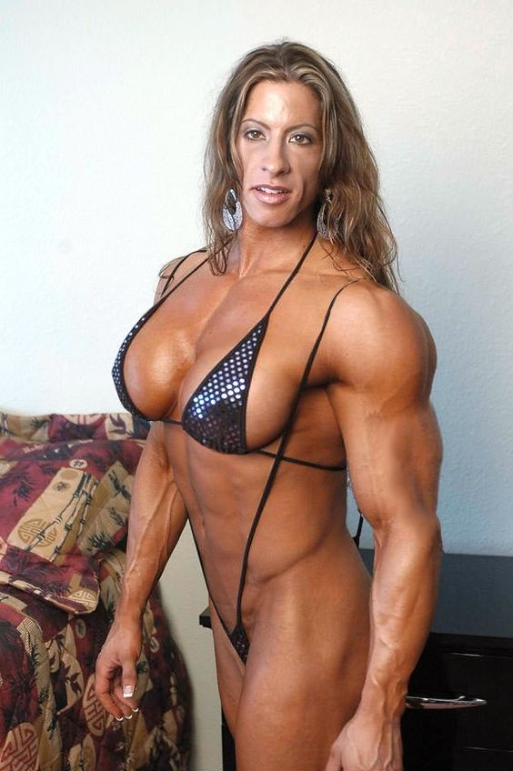 Topic simply Naked female body builders sex