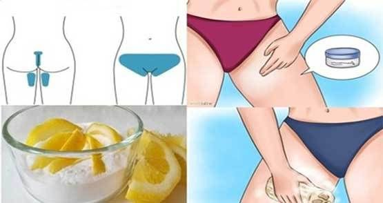 How to Lighten Dark Inner Thighs, Butt and Bikini Area ile ilgili görsel sonucu