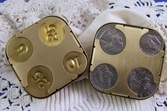 coin holder - Google 検索