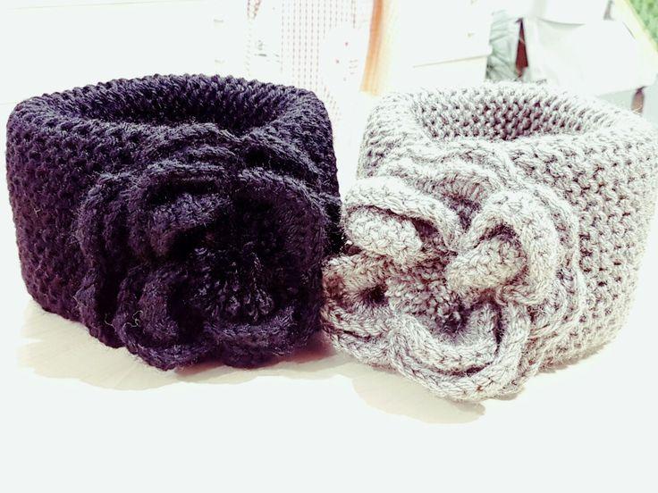 Un inverno freddo richiede dei buoni accessori caldi! Non pensate?