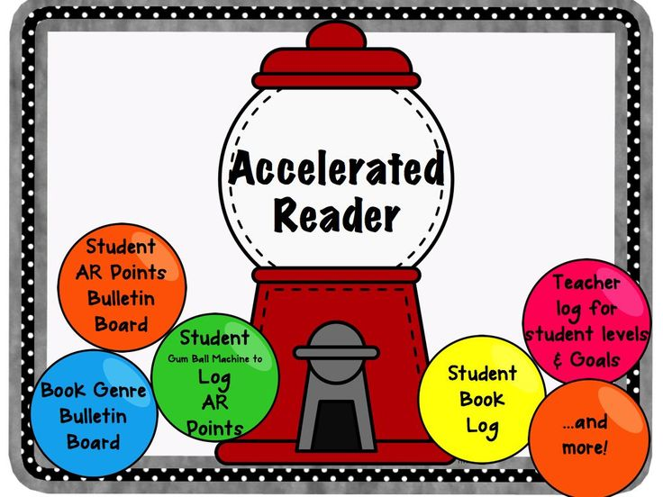 Accelerated Reader Management