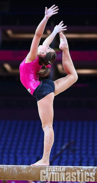 2589 Best Gymnastics Images On Pinterest Balance Beam