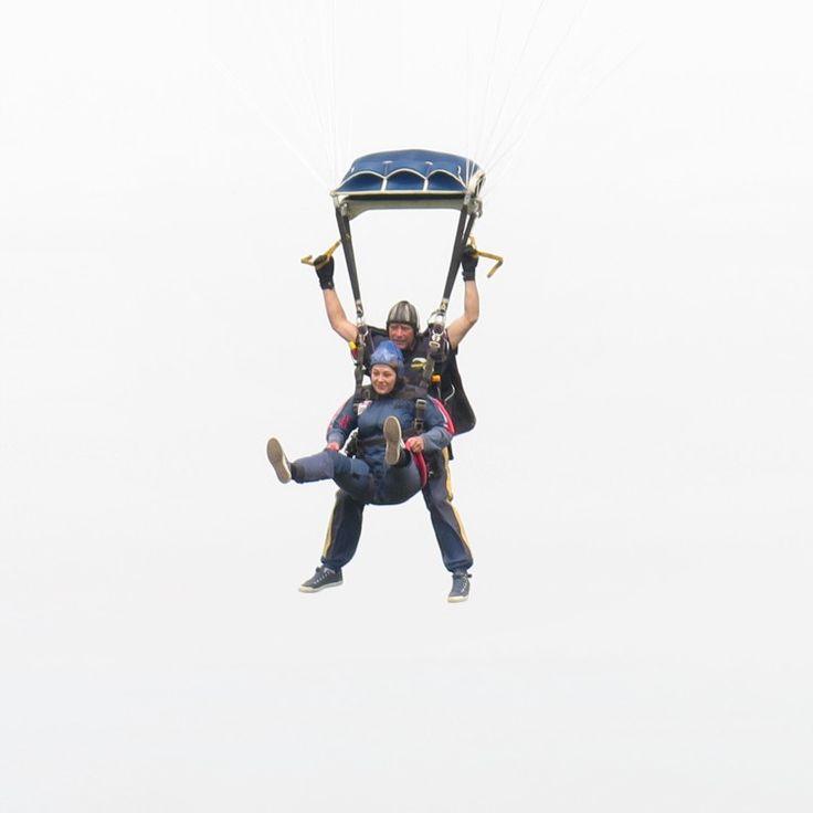 #skydiving #skydive   UK parachuting #Tandemskydive