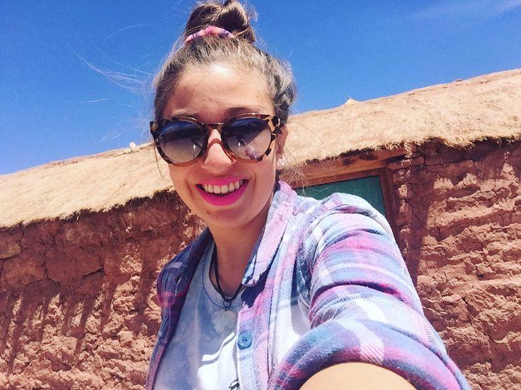 Famale trip, Altiplano, Desert, San Pedro de Atacama