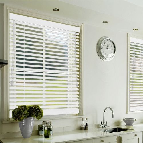 Best 20+ White Wooden Blinds Ideas On Pinterest