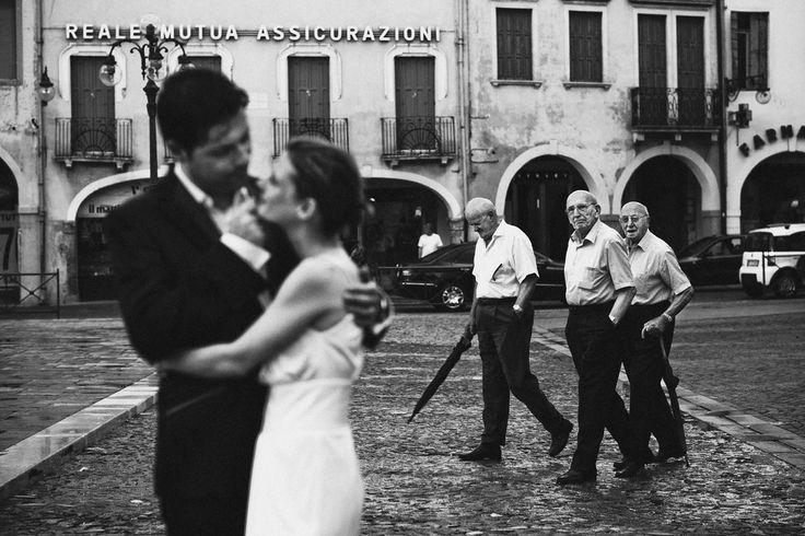 La dolce vita - Hochzeitsreportage in Italien • Anna & Silvio - Paul liebt Paula | Hochzeitsfotograf Berlin