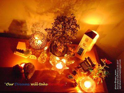 ΑΣΠΡΟ~ΜΑΥΡΟ: Τα Όνειρα μας θα πάρουν εκδίκηση. ~ Our Dreams wil...