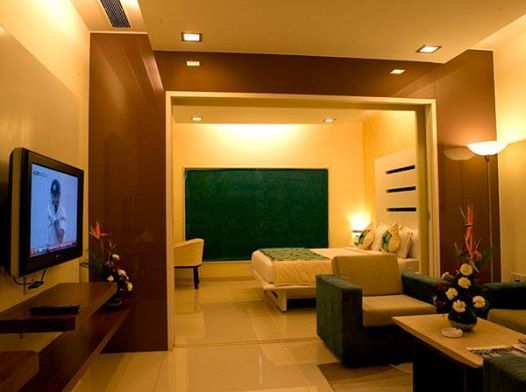 Photo: United-21 Thane features highly comfortable and luxurious rooms that are equipped with world-class amenities.