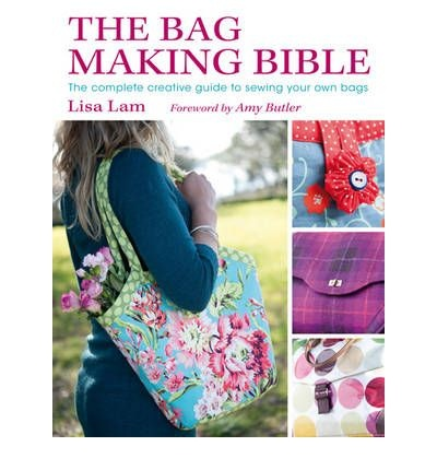 Offers a technique led approach to sewing your own designer bags and designer purses. This title introduces, explains and demonstrates the myriad materials, hardware, tools and techniques available to the modern crafter, including using the sewing machine.