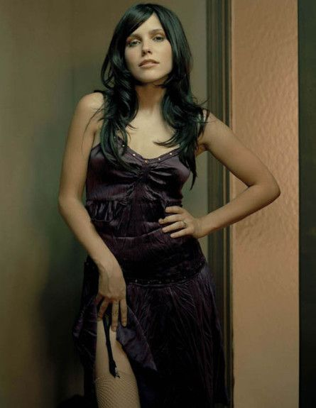 Fall 2014 : the sexiest womens on your tv SOPHIA BUSH – CHICAGO P.D.