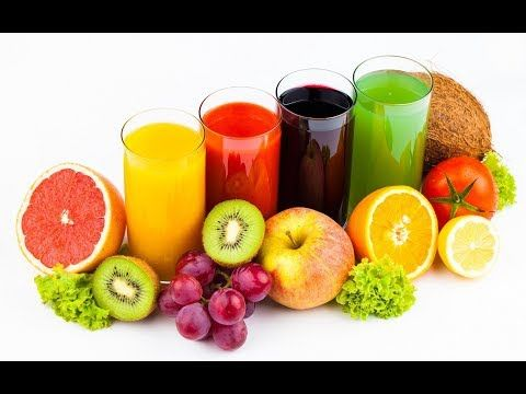 Salutistica-Mente: Usare i centrifugati di frutta e verdura per dimag...