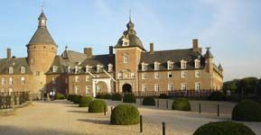 Kloster Bentlage | Münsterland e.V. Tourismus