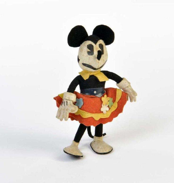 Micky & marie custom-made