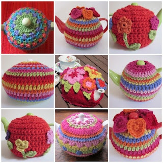 more tea cosies