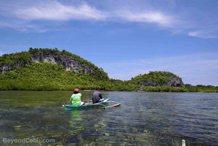 Lamanok Island Anda Bohol | Philippine Travel Guides