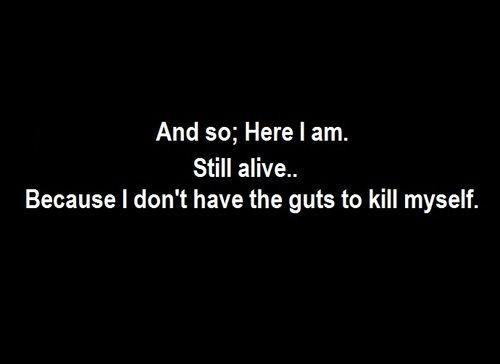 #suicide #depression #depressed #bipolar #quotes #suicidal #cuts #selfharm