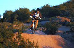 Desert Trails Bike Park Opens in Phoenix, Arizona | Singletracks Mountain Bike News