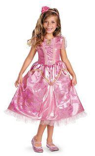 Costume Ideas for Women: Top Disney Princess Aurora Costumes for Kids (Sleeping Beauty, Maleficent)