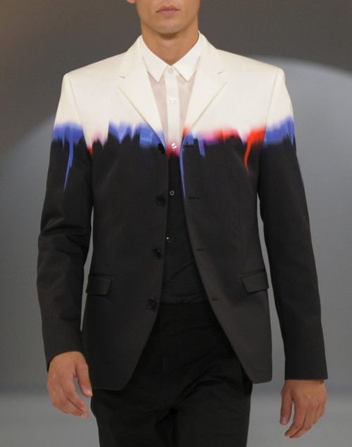 monsieurcouture:  Hugo By Hugo Boss S/S 2013