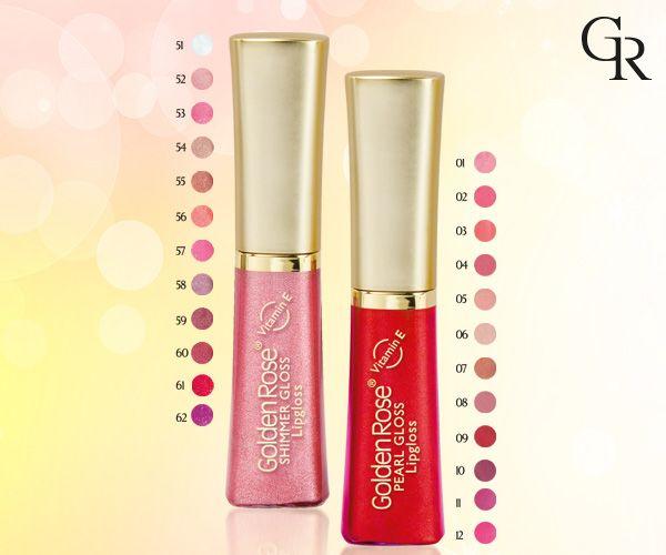 Gün boyu çekici ve parlak dudaklar yaratan Shimmer ve Pearl Lipgloss'lar Temmuz indiriminde, 14,80 TL yerine 9,25 TL!