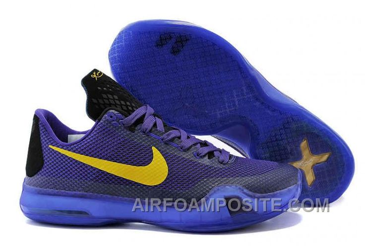 http://www.airfoamposite.com/online-authentic-kobe-10-shoes-purple-gold-black.html ONLINE AUTHENTIC KOBE 10 SHOES PURPLE GOLD BLACK Only $73.33 , Free Shipping!