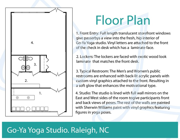 5 Things to Know Before Opening a New Yoga Studio