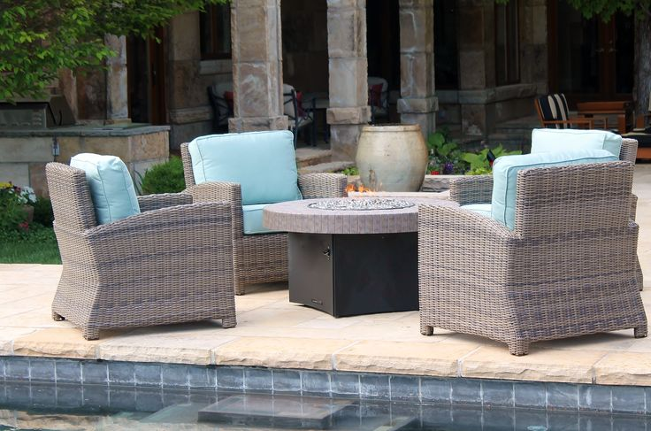 100 best Outdoor Furniture Galore images on Pinterest