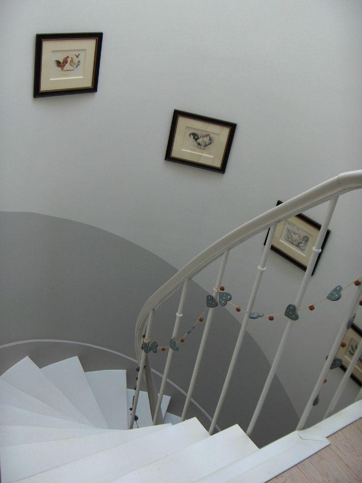 1000 id es sur le th me cage d 39 escalier d coration sur - Deco cage escalier ...
