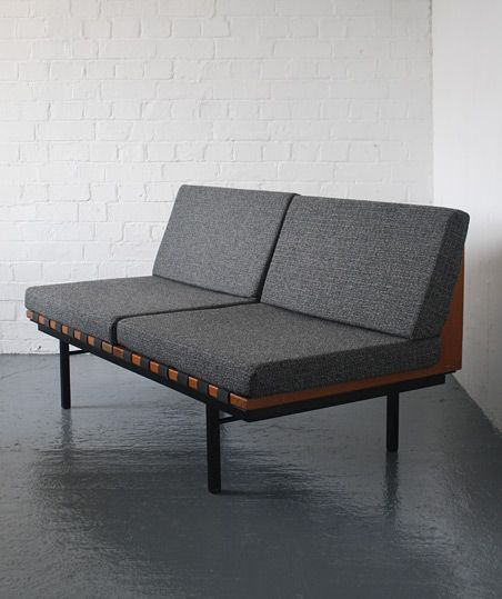 Robin Day Sofa Habitat - Want it