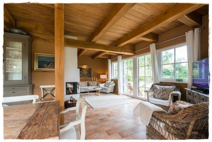 Sitzecke Wohnzimmer (mit Bildern) Ferienhaus usedom