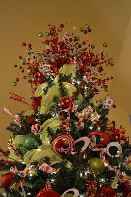 Cute Tree Topper Christmas Magic Pinterest
