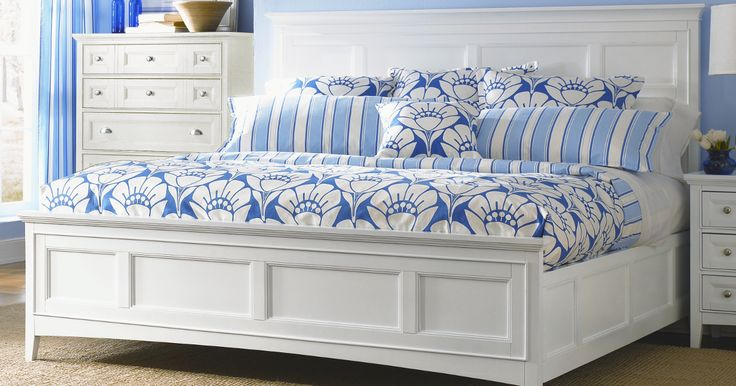 You are ready to upgrade to a bigger bed, but is a standard king size bed or a California king bed going to be best for your needs? We will help you decide which mattress is right for you. Free shipping.*