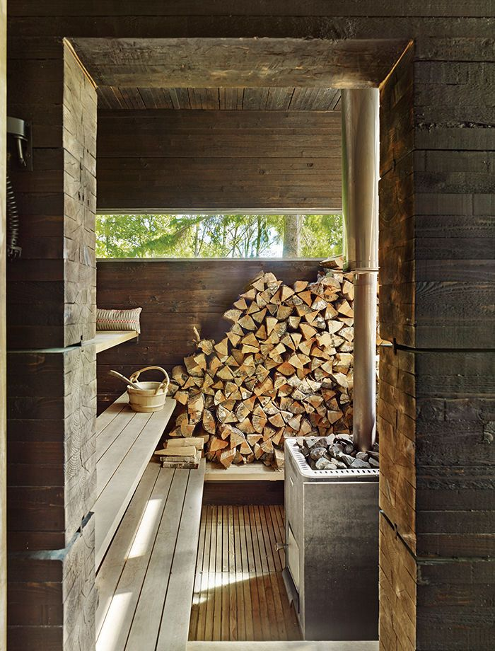 Sauna In The Home 17 Outstanding Ideas That Everyone Need: 25+ Best Ideas About Swedish Sauna On Pinterest