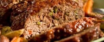 Receta Pan de carne  de Samara Zarza
