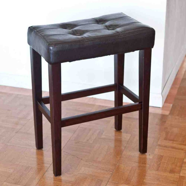 Saddle Seat Bar Stool Cushions