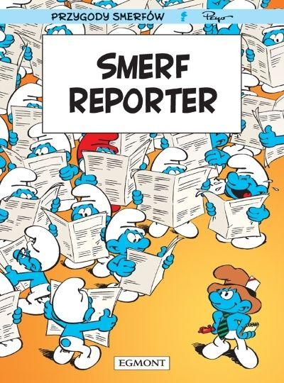 Smerf Reporter